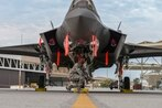 Air Force acquisition nominee takes aim at F-35 sustainment costs