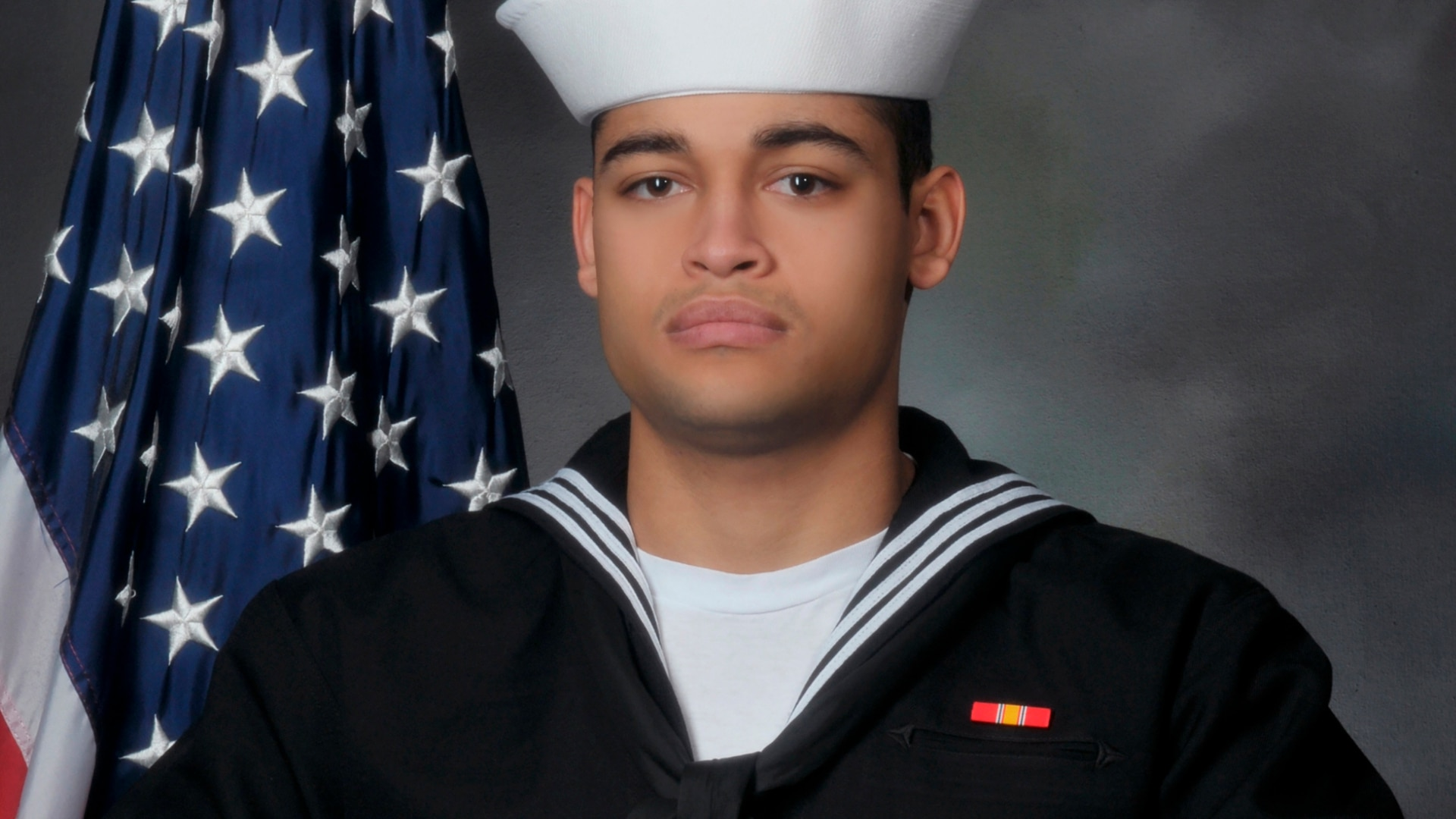 Machinist's Mate Auxiliary Fireman Gabriel Antonio Romero, 22, shot and killed two Pearl Harbor Naval Shipyard workers, and wounded another, with his service weapon before taking his own life on Dec. 4, 2019. (Navy)