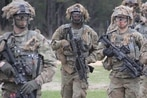 Growing the Army: Service offers big bucks, second chances to boost the force