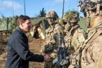 Here's how the Army secretary plans to build a ready, deployable force