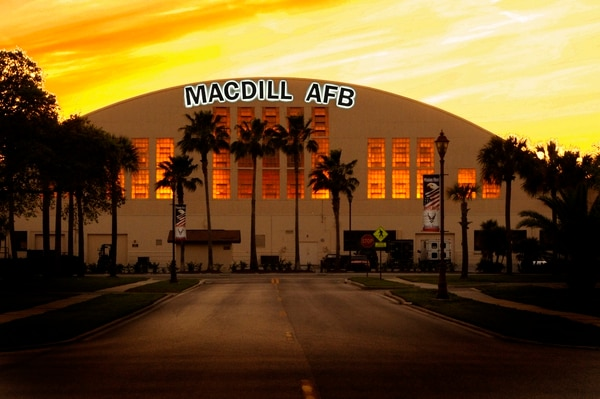 MacDill Air Force Base, Fla. (Courtesy Photo)