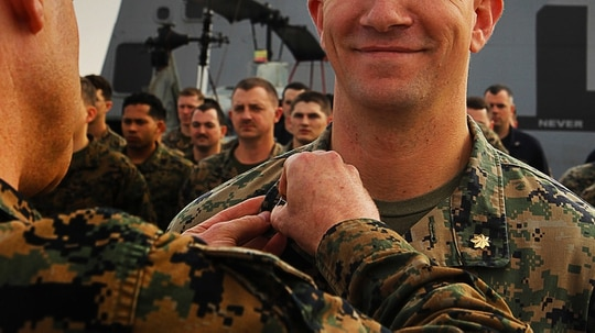 Military times independent news about your military military times - Becoming a marine officer ...