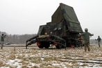 Army chooses Raytheon, Lockheed to mature new missile defense radars