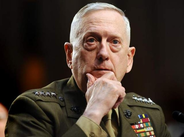 Mattis: The man, the myths and the influential general's