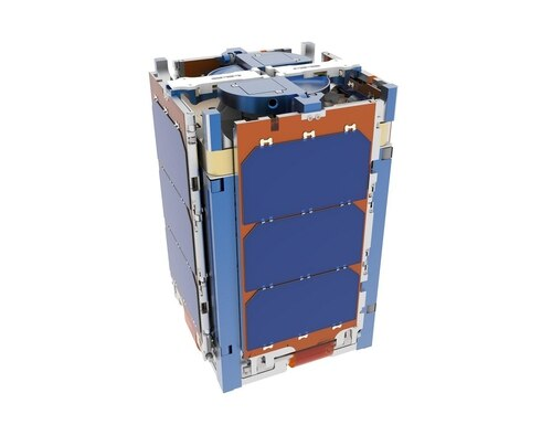 Aerospace Corporation announced last week that its CubeSat satellites had successfully completed laser communication system and proximity testing. (Staff Sgt. Jayson Price/Special Operations Command)