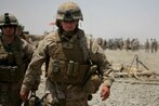 Pentagon: 11,000 US forces are now serving in Afghanistan