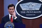 As Pentagon vacancies peak, time runs out to fill jobs