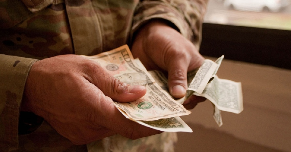 6 ways to jump-start your savings during Military Saves Week