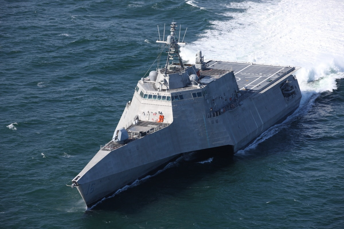 Efforts Underway To Fully Fund Idea >> Congress To Buy 3 More Lcs Than The Navy Needs But Gut Funding For
