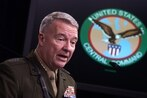 US troops, dollars exiting Afghanistan could fight terror, top commander tells Congress