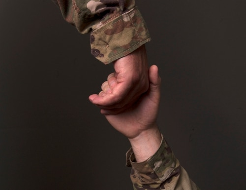 (Staff Sgt. Chad Trujillo/Air Force)