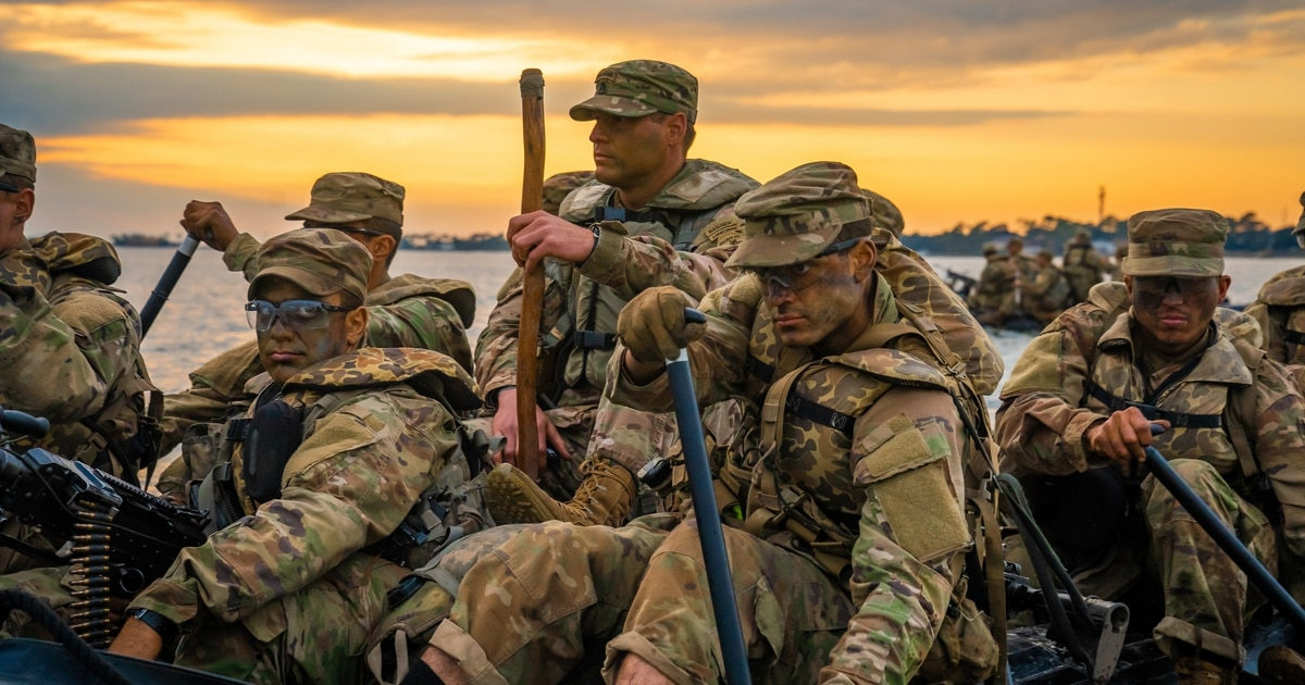 Choose your job: Army offers soldiers career agency to bolster retention
