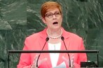 Australia says alliance with America vital with Indo-Pacific tensions