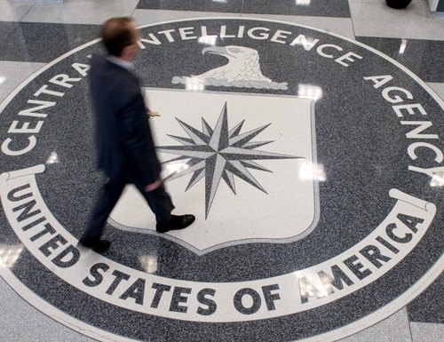 A Manhattan jury heard conflicting portrayals of Joshua Schulte, a former CIA coder accused of sending the anti-secrecy group WikiLeaks a large portion of the agency's computer hacking arsenal. (SAUL LOEB/AFP/Getty Images)