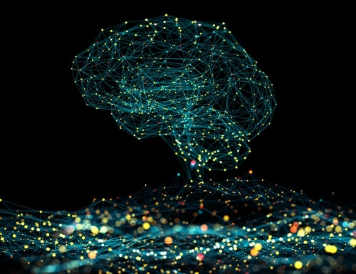 A new White House artificial intelligence report discussed several AI initiatives undertaken across the federal government. (Getty Images)