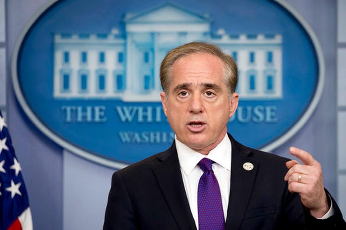 VA Secretary Shulkin Turned Summit in Europe into 'Sightseeing' Trip