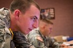 The Army's cyber school now teaches information operations