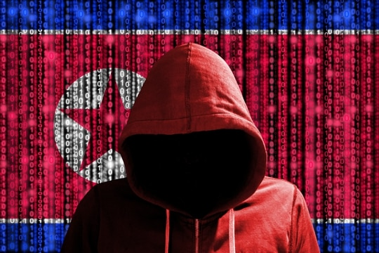 To get North Korea back to the denuclearization table, a new report argues, the United States should employ a more robust information operations and cyber campaign. (BeeBright)