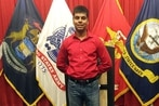 Judge encourages deal in lawsuit over Marine recruit's death