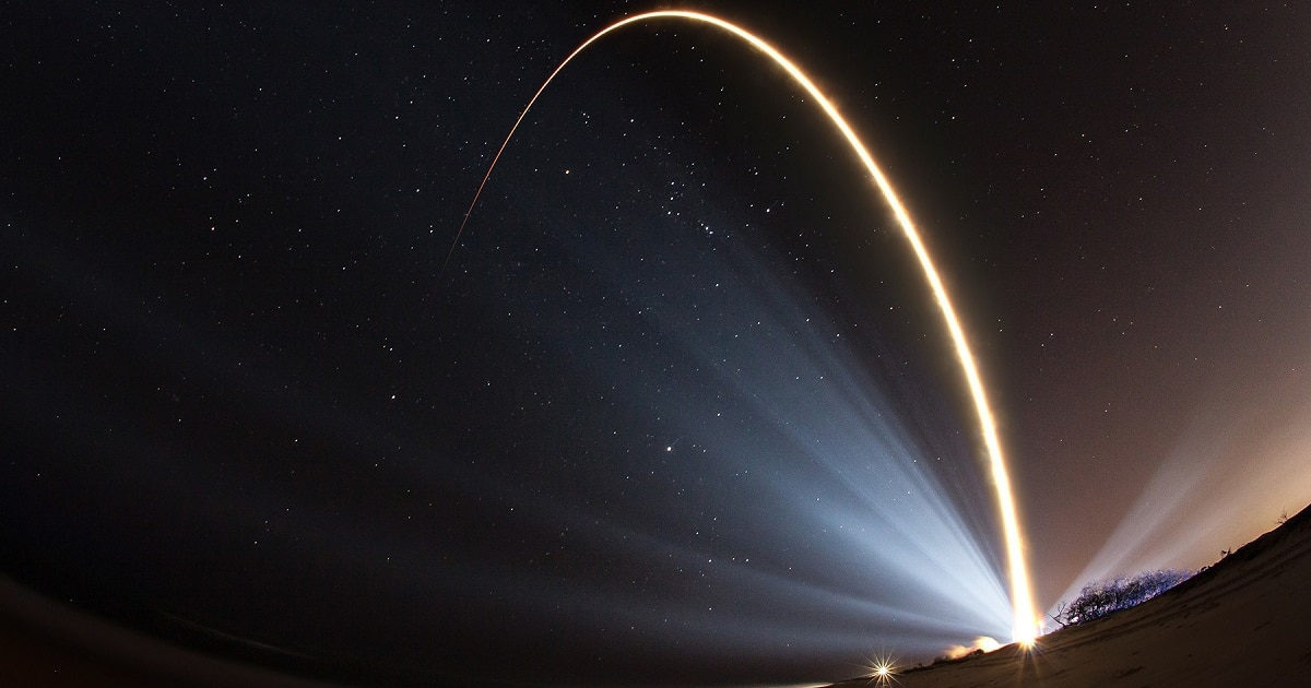 Pentagon establishes new space policy position
