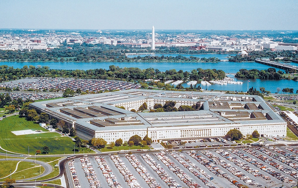 GAO to DoD: Fix 'Fourth Estate' inefficiencies