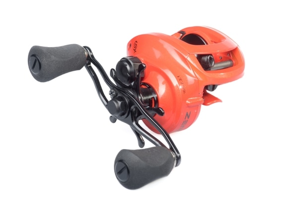 13 Fishing Concept Z Baitcaster (Manufacturer photo)