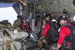 920th Rescue Wing honored in Germany for July rescue mission