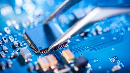 Lawmakers want the Pentagon to get a better grasp on its supply chain for critical technologies such as semiconductors amid fears that suppliers are too engrained in China. (krystiannawrocki/Getty Images)