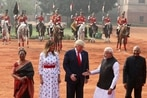 Trump announces $3B defense deal with India