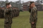 Crackdown at Lejeune: Inside the 2nd Marine Division commander's controversial call for discipline