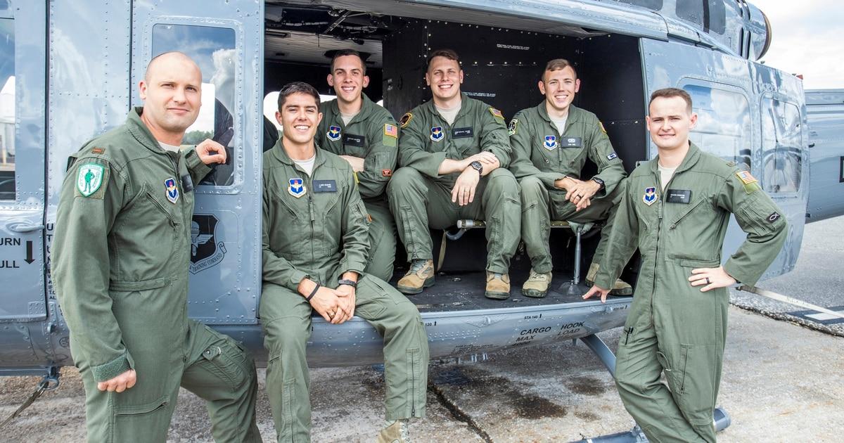 Cracking the 'da Vinci' code: Virtual reality accelerates helicopter aviator training