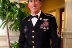 Green Beret killed in Afghanistan recommended for Silver Star