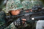 Here's the Philippine military's wish list for its newly approved modernization phase