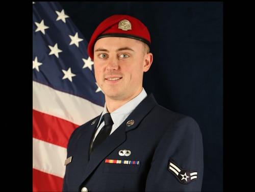 Baker. (Air Force)