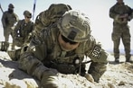 EOD techs take 'brutal' Gruseter exercise, other new PT standards for a spin