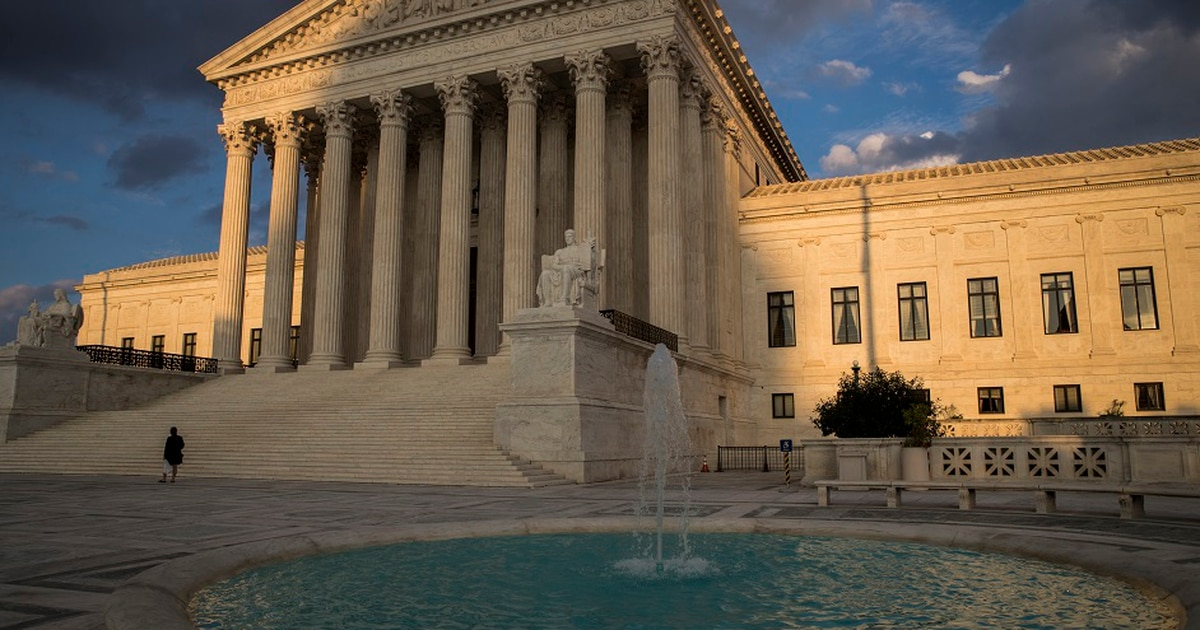Supreme Court to weigh reversals of military rape convictions
