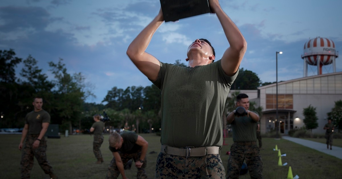 Top Marine says hold tight on pending CFT changes to rest intervals