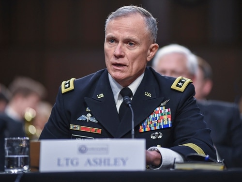 In order to understand China's military approach to space, look to the ancient board game of Go says the head of the Defense Intelligence Agency. (Brian Murphy/Defense Intelligence Agency)