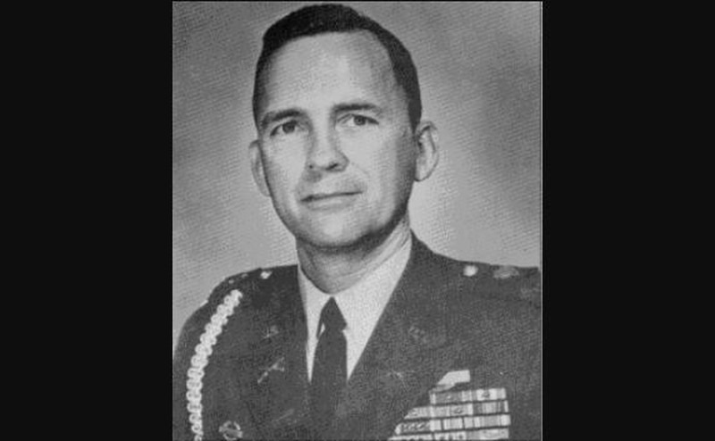 Retired Army Col. Ralph Puckett, a Korean War and Vietnam War veteran, will receive the Medal of Honor for his actions in Korea. The president phoned him April 30 to congratulate him. (Wikipedia Commons)