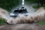 Raytheon, Rheinmetall partner to offer new Lynx fighting vehicle to US Army