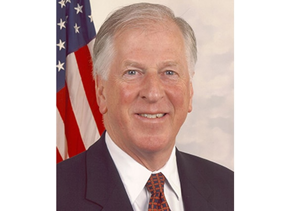 Rep. Mike Thompson, D-Calif.