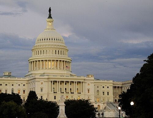 The Senate's bipartisan State and Local Government Cybersecurity Act, if signed into law, would facilitate joint cybersecurity exercises between the federal government and state and local governments. (AFP Photo/Karen Bleier)