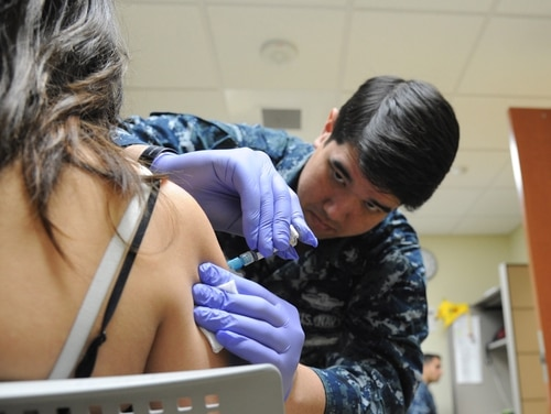 Tricare Young Adult costs are going up in 2021. (Photo by Hospital Corpsman 2nd Class Markian R. Carreon/Navy)