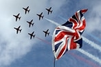 UK launches new mini defense and security review