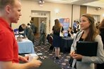 Here are 3 new efforts to tackle issues of military spouse employment