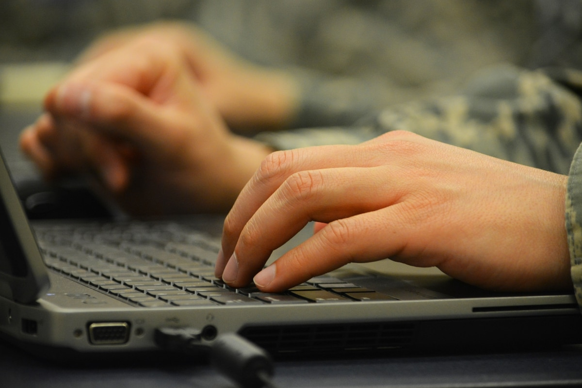 Cyber jobs open for junior enlisted who want to reclassify