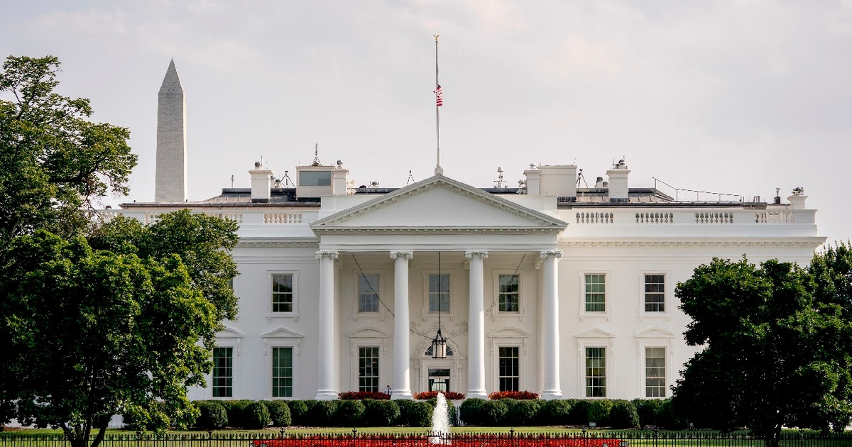 White House officials found in violation of political activity rules