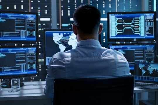 The Defense Counterintelligence and Security Agency awarded a $474 million other transaction authority agreement to Perspecta for enterprise IT. (Getty Images)