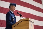 Two-star general at Nellis fired over suspected unprofessional relationship