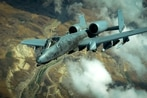 House lawmakers authorize $103M for A-10 wings to save 3 squadrons from retiring